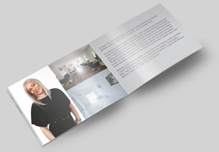 Michelle Lawley Brochure